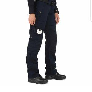 5.11 Navy EMS pants